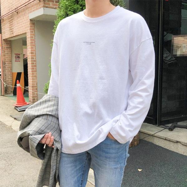 1区韩国本土服装代购(韩国圆通直发)aboki-T恤(2018-11-02上架)