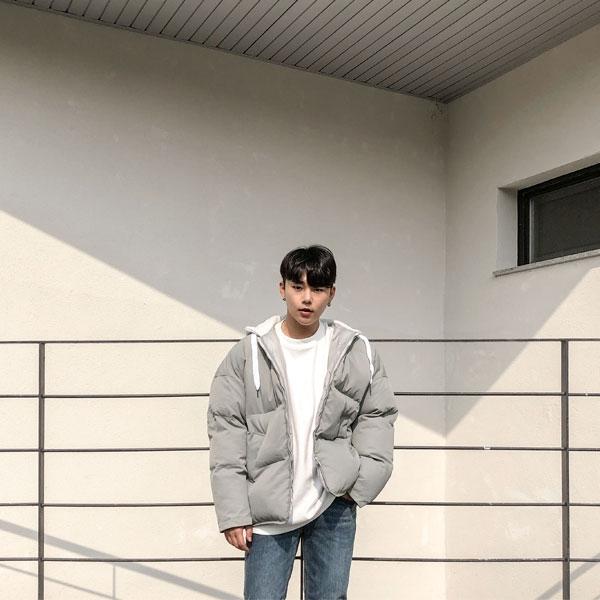 1区韩国本土服装代购(韩国圆通直发)aboki-棉服(2018-11-02上架)