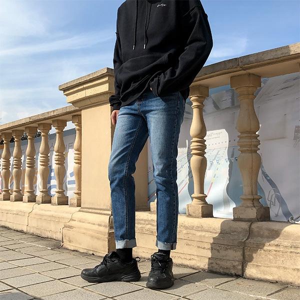 1区100%正宗韩国官网代购(韩国直发包国际运费)aboki-牛仔裤(2019-06-10上架)