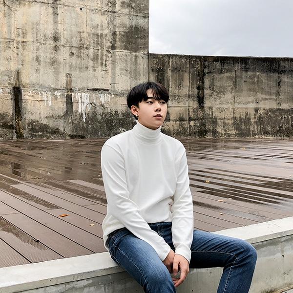 1区韩国本土服装代购(韩国圆通直发)aboki-T恤(2018-11-13上架)