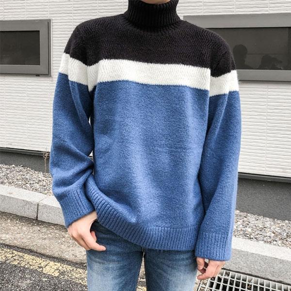 1区韩国本土服装代购(韩国圆通直发)aboki-针织衫(2018-11-16上架)