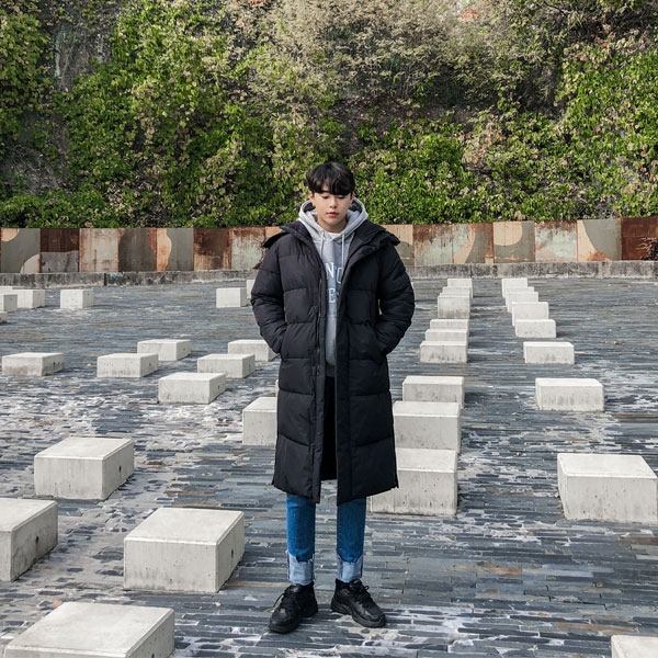 1区韩国本土服装代购(韩国圆通直发)aboki-棉服(2018-11-16上架)