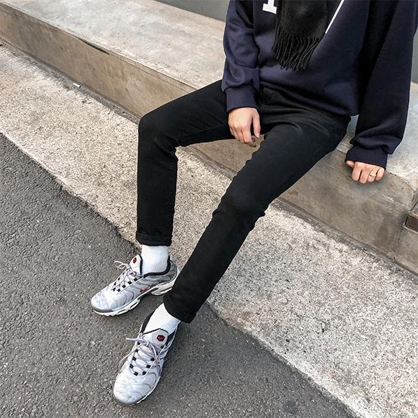 1区韩国本土服装代购(韩国圆通直发)aboki-长裤(2018-11-20上架)