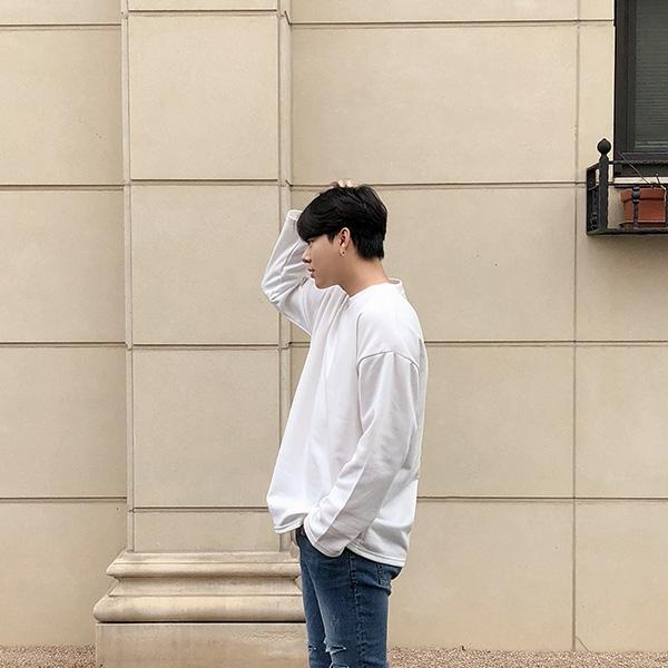 1区韩国本土服装代购(韩国圆通直发)aboki-T恤(2018-11-20上架)