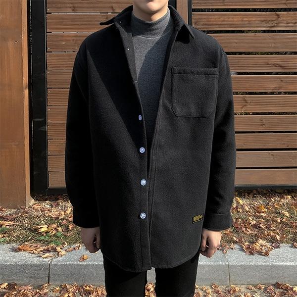 1区韩国本土服装代购(韩国圆通直发)aboki-衬衫(2018-12-01上架)