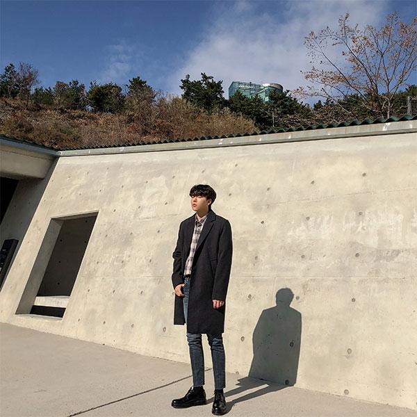 1区韩国本土服装代购(韩国圆通直发)aboki-大衣(2018-12-06上架)