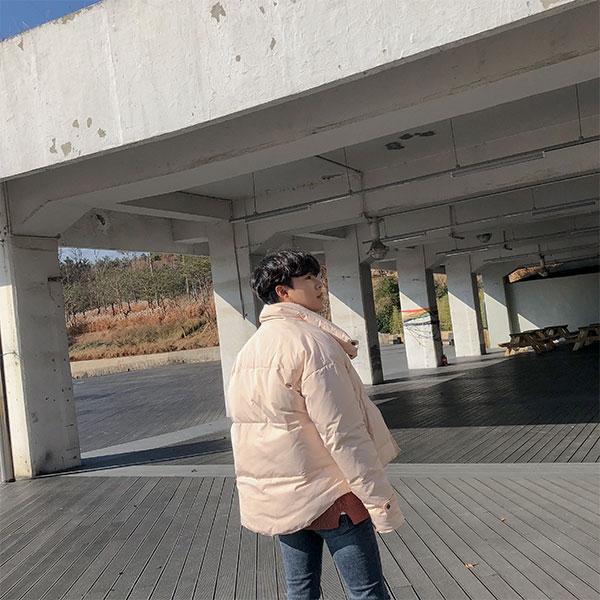 1区韩国本土服装代购(韩国圆通直发)aboki-羽绒服(2018-12-06上架)