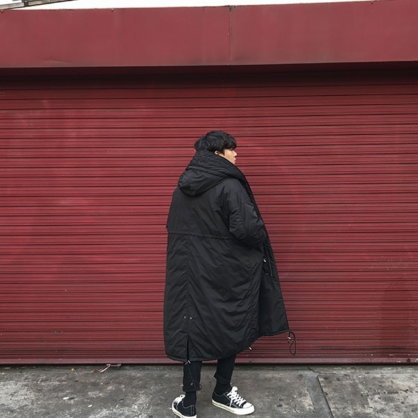 1区韩国本土服装代购(韩国圆通直发)aboki-大衣(2018-12-15上架)