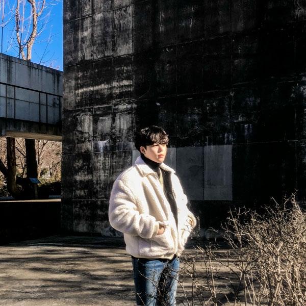 1区韩国本土服装代购(韩国圆通直发)aboki-棉服(2018-12-15上架)