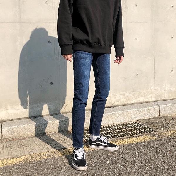 1区韩国本土服装代购(韩国圆通直发)aboki-牛仔裤(2018-12-30上架)