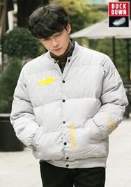 2018新款韩国服装aboki品牌韩版男士舒适温暖棉服(2018.1月)