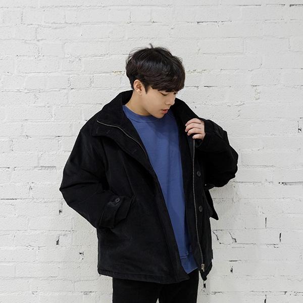 韩国产品代购韩国本土服装代购韩国圆通直发aboki夹克