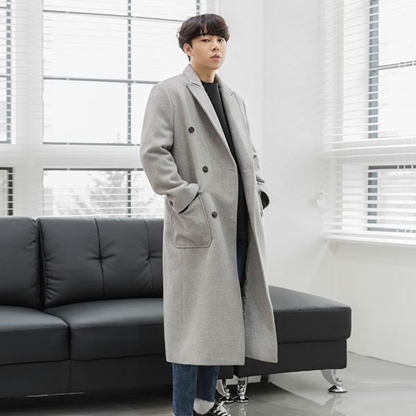 韩国民族服装介绍韩国本土服装代购韩国圆通直发aboki大衣