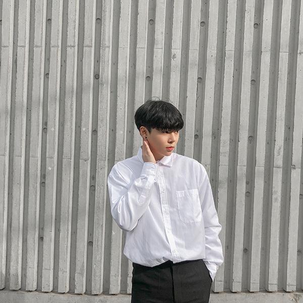 1区韩国本土服装代购(韩国圆通直发)aboki-衬衫(2019-02-14上架)