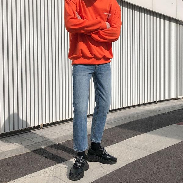 1区韩国本土服装代购(韩国圆通直发)aboki-牛仔裤(2019-03-05上架)