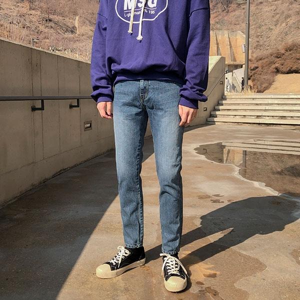 1区韩国本土服装代购(韩国圆通直发)aboki-牛仔裤(2019-03-08上架)