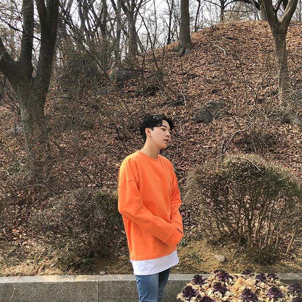 1区韩国本土服装代购(韩国圆通直发)aboki-卫衣(2019-03-14上架)