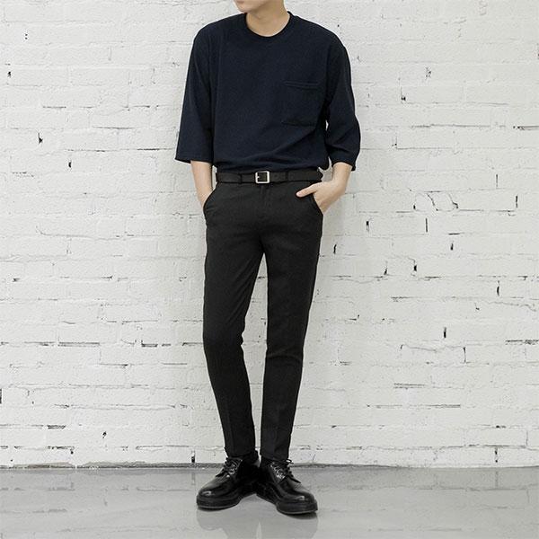 1区韩国本土服装代购(韩国圆通直发)aboki-T恤(2019-03-19上架)