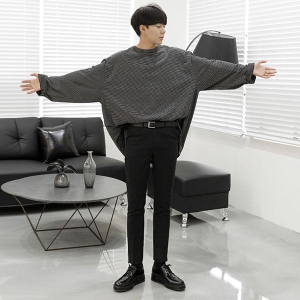 1区韩国本土服装代购(韩国圆通直发)aboki-T恤(2019-03-20上架)