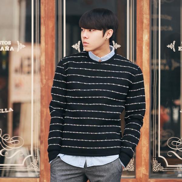 1区100%正宗韩国官网代购(韩国直发包国际运费)aboki-针织衫(2019-07-15上架)