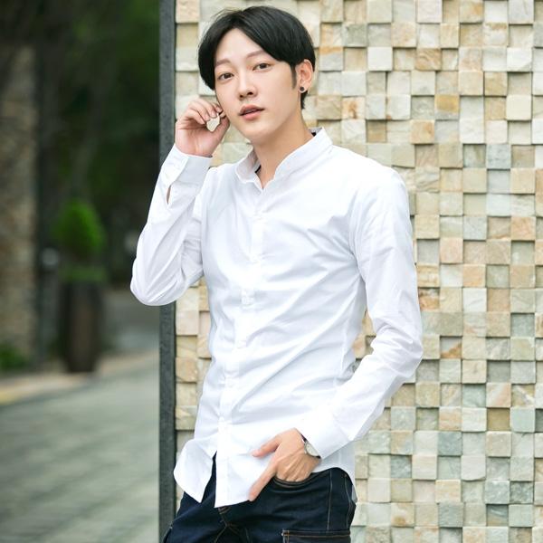 1区韩国本土服装代购(韩国圆通直发)aboki-衬衫(2019-04-20上架)
