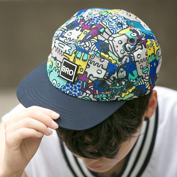 1区韩国本土服装代购(韩国圆通直发)aboki-帽子(2019-05-19上架)