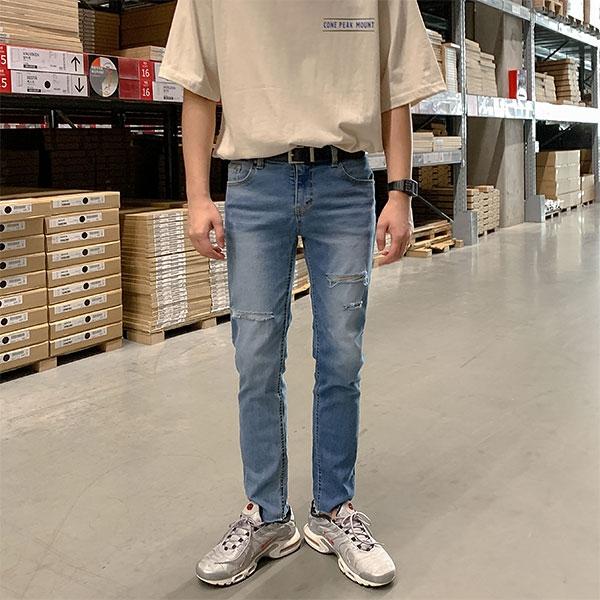 1区韩国本土服装代购(韩国圆通直发)aboki-长裤(2019-05-19上架)
