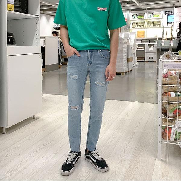 1区韩国本土服装代购(韩国圆通直发)aboki-牛仔裤(2019-05-19上架)
