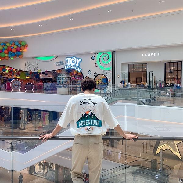 1区100%正宗韩国官网代购(韩国直发包国际运费)aboki-T恤(2019-06-25上架)