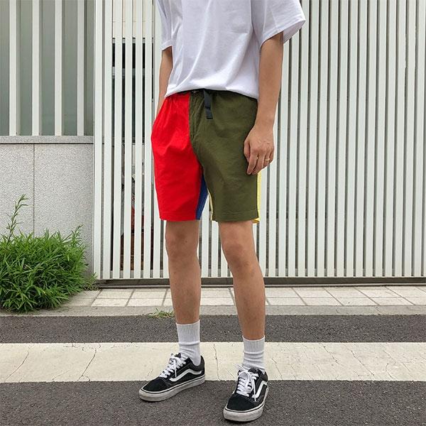 1区100%正宗韩国官网代购(韩国直发包国际运费)aboki-短裤(2019-07-12上架)