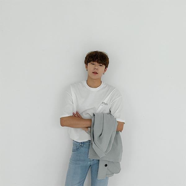 1区100%正宗韩国官网代购(韩国直发包国际运费)aboki-T恤(2019-08-03上架)