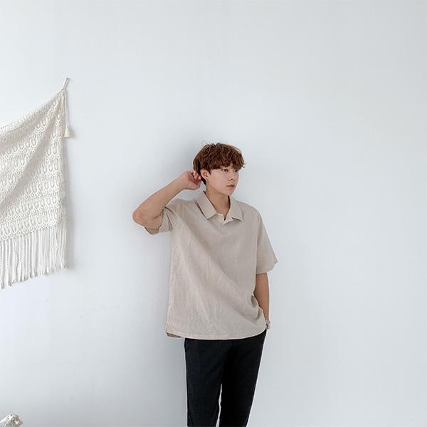 1区100%正宗韩国官网代购(韩国直发包国际运费)aboki-T恤(2019-08-08上架)