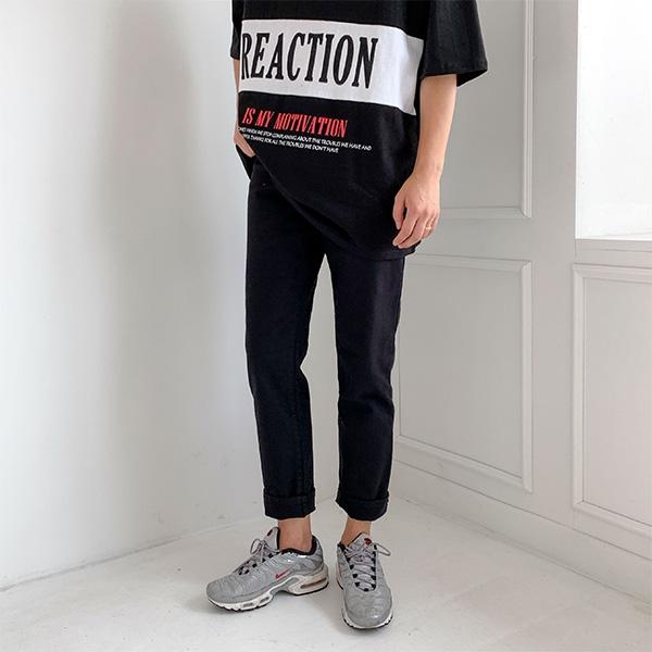 1区100%正宗韩国官网代购(韩国直发包国际运费)aboki-长裤(2019-08-10上架)
