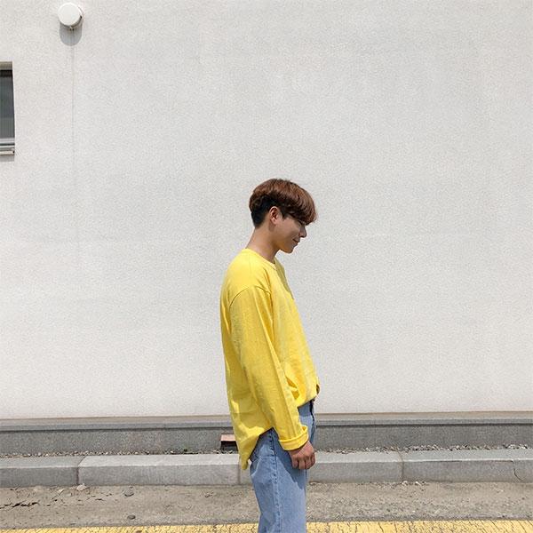 1区100%正宗韩国官网代购(韩国直发包国际运费)aboki-T恤(2019-08-29上架)