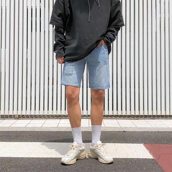 1区100%正宗韩国官网代购(韩国直发包国际运费)aboki-短裤(2019-08-29上架)
