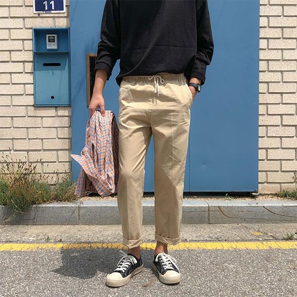 1区100%正宗韩国官网代购(韩国直发包国际运费)aboki-长裤(2019-08-29上架)