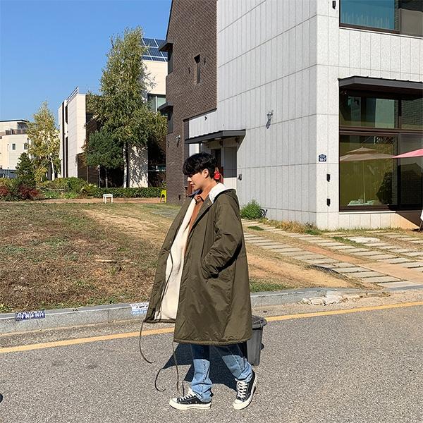 aboki-大衣[休闲风格]HZ2061182