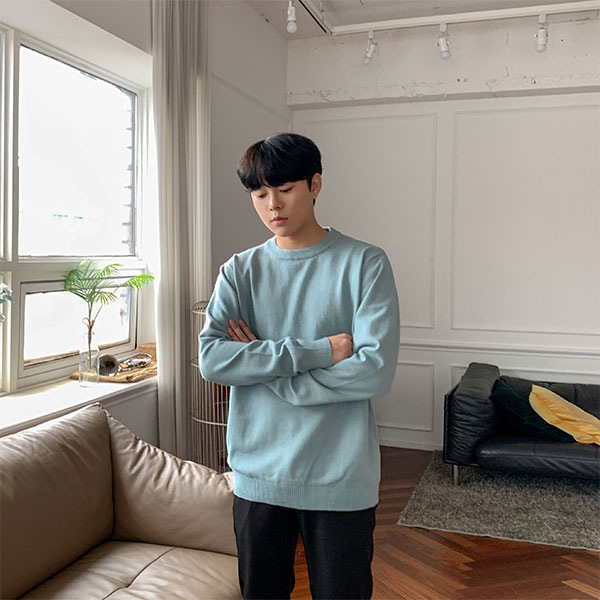 aboki-针织衫[休闲风格]HZ2061877