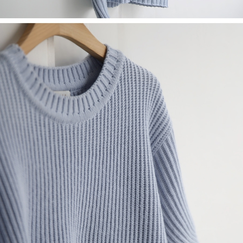 1区韩国本土服装代购(韩国圆通直发)againby-针织衫(2019-03-08上架)