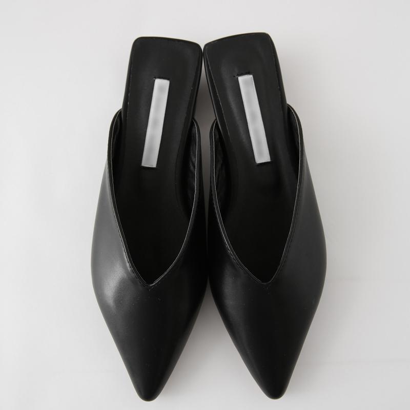 1区100%正宗韩国官网代购(韩国直发包国际运费)againby-高跟鞋(2019-07-30上架)