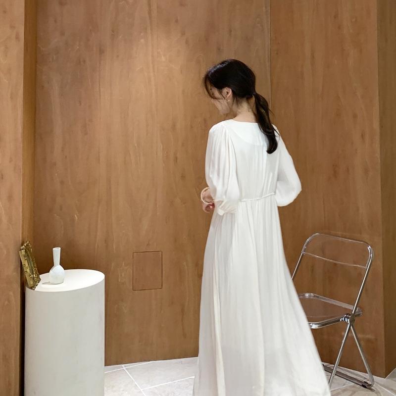 1区100%正宗韩国官网代购(韩国直发包国际运费)againby-连衣裙(2020-05-18上架)