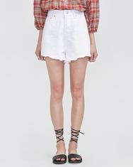 A-韩国IN-韩国个性韩版夏季流行韩国代购短裤女装2017年08月02日08月款