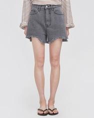 A-韩国IN-韩国个性流行女性流行韩国代购短裤女装2017年08月02日08月款