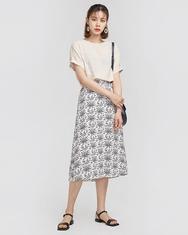 A-韩国IN-韩国纯色魅力长袖新款韩国代购正品衬衫女装2017年08月02日08月款