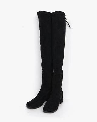 1区韩国本土服装代购(韩国圆通直发)A-IN-时尚高档冬季流行靴子(2018-07-09上架)