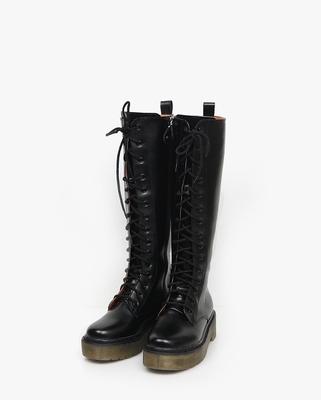 1区韩国本土服装代购(韩国圆通直发)A-IN-时尚亮片高档靴子(本商品是非新品,请联系客服核对再下单哦28上架)