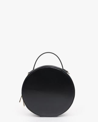 A-IN-圆形时尚魅力流行手提包