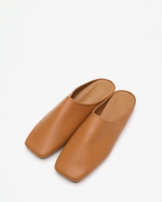 1区韩国本土服装代购(韩国圆通直发)A-IN-轻松时尚魅力平底鞋(2018-04-19上架)