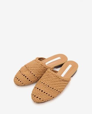 1区韩国本土服装代购(韩国圆通直发)A-IN-韩版魅力新款拖鞋(2018-04-19上架)