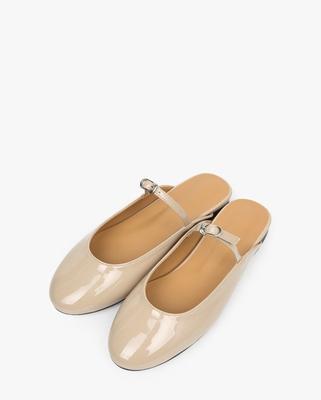 1区韩国本土服装代购(韩国圆通直发)A-IN-轻松可爱新款平底鞋(2018-04-19上架)